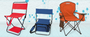 Cooler Folding Chairs