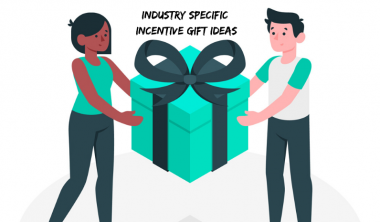 Industry Specific Incentive Gift Ideas