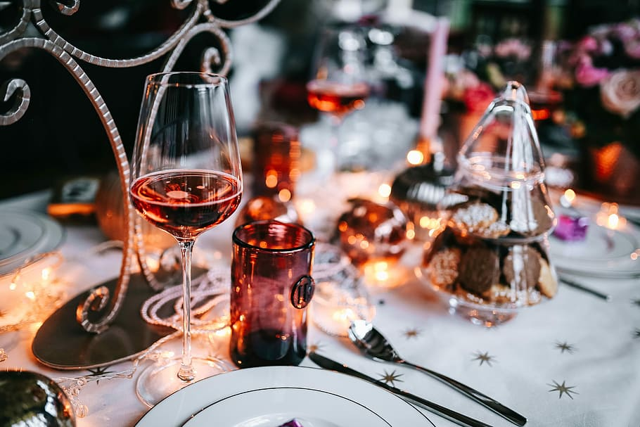 table-decorations-table-set-pink