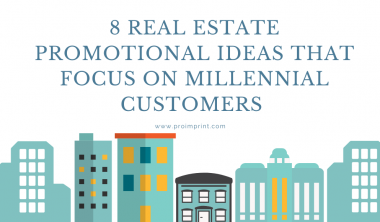 8 real estate promotional ideas that focus on millennial customers