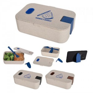 Promotional-Wheat-Lunch-Sets-With-Phone-Holder-500x500
