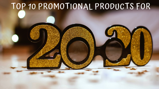 Top 10Promotional Products For