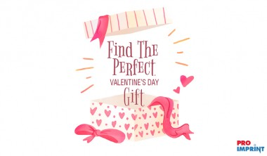 Top 12  Valentine's Day Promotional Items To Win The Hearts Of Your Audience