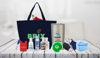 ProImprint's 15 Top Selling Promotional Products for April 2020