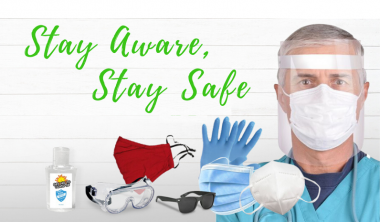 Different Types of Face Masks To Stay Safe from Covid-19