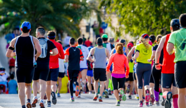 Top 6 Items For Your Marathon Swag Bag