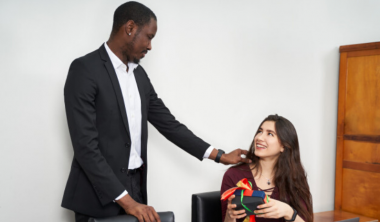 Welcome Back Gifts And Personal Care Items For Employees Returning To Office