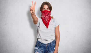 Bandana Facemasks – The Accidental Fashion Trend In Personal Safety Items