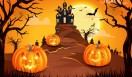 happy-halloween-background-with-scary-pumpkins-with-spooky-castle-flying-bats-full-moon-illustration-happy-halloween-card-flyer-banner-poster_179267-224