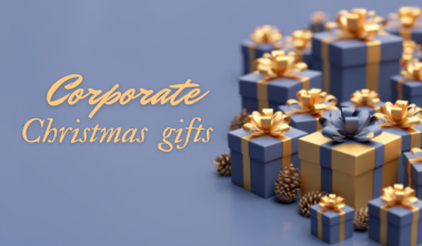 How to get the Best Corporate Christmas Gifts