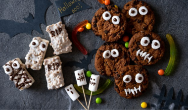 7 Fun Activities For A Socially Distanced Halloween During COVID-19