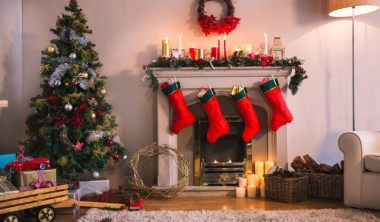 Celebrate A Green Christmas With Ecofriendly Holiday Ornaments