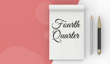 Why Promotional Gifts Matter More than Ever in Q4 2020