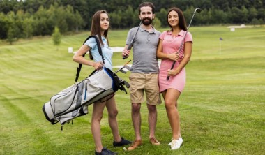 Golf Season is Here – Plan your Promotions