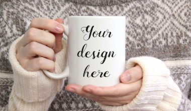 Custom Ceramic Mugs –Warm Up Your Clients with these Classic Gifts