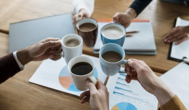 Handy Tips to Consider while Upgrading Your Office Coffee Mug