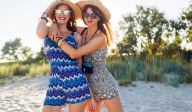 How to Be Cool With your Summer Promotional Swag