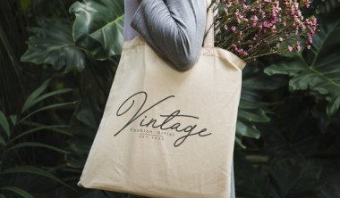 Reusable custom Tote Bags – Perfect Handouts For Sustainable Promotions