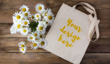 8 Solid Reasons to Use Custom Tote Bags as Your Promotional Tools
