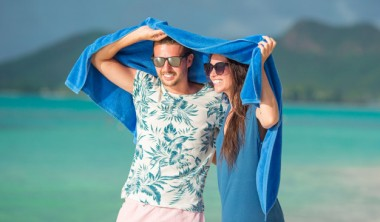 4 Undeniable Benefits of Custom Beach Towels as Summer Giveaways