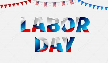 Customized Labor Day Giveaways to Reward Your Employees