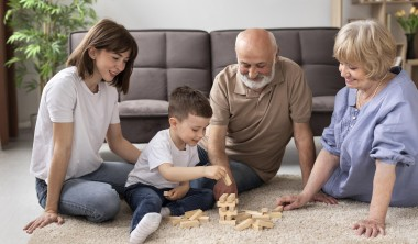 GrandParent's Day 2021 is on September 12th – Plan Your Promotions