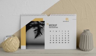 Different Styles of a Personalized Calendars For Business Promotions