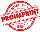 Nobody Beats Proimprint